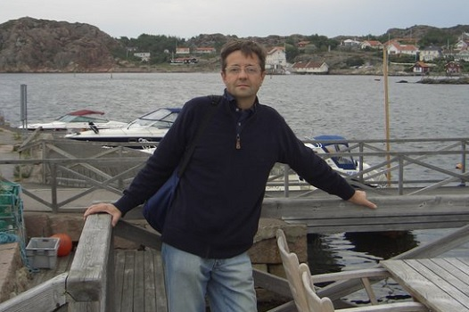 Picture of Tommaso Stanghellini