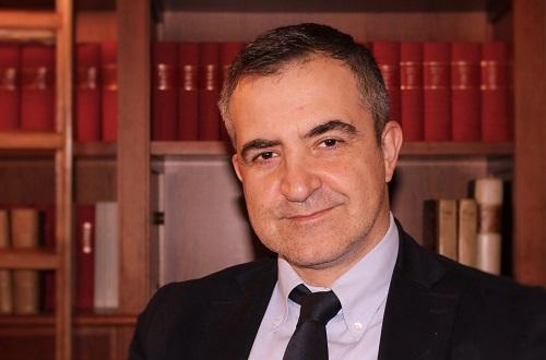 Tommaso Sannini - studio legale Stanghellini 500