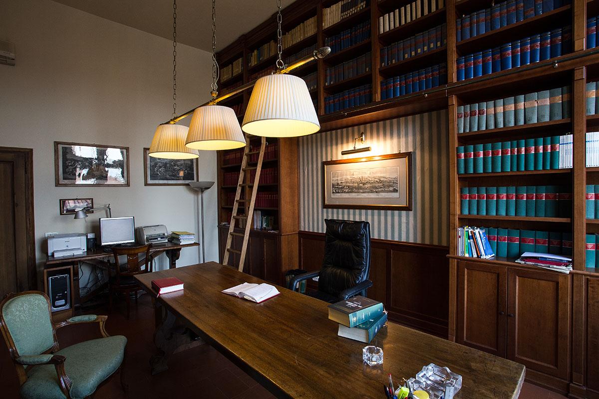 Studio Stanghellini - Studio Legale a Pistoia - uffici