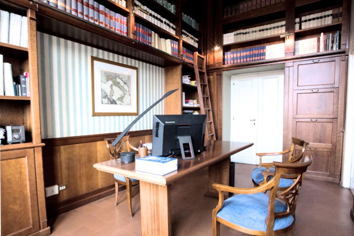 studio stanghellini - studio legale - avvocati pistoia - tommaso stanghellini