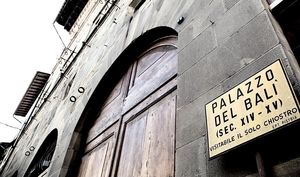 studio stanghellini - studio legale - sede pistoia -palazzo bali